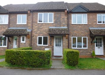Thumbnail 2 bedroom terraced house to rent in Orchard Close, Alresford, Hampshire