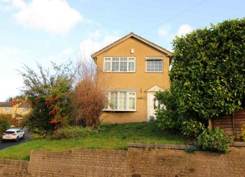 Thumbnail 3 bed detached house for sale in Brownhill Garth, Birstall, Batley