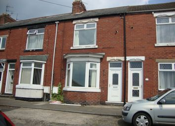 Thumbnail 3 bed terraced house to rent in West View, Newfield, Bishop Auckland