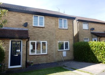 Thumbnail 4 bedroom semi-detached house for sale in Pendragon Close, Thornhill, Cardiff