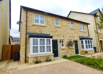 Thumbnail 3 bed semi-detached house for sale in Woodlands Close, Lancaster