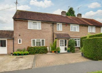 Thumbnail 5 bed semi-detached house for sale in Oakington Avenue, Amersham