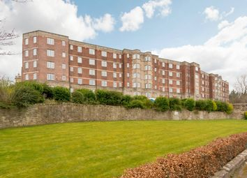 Thumbnail 2 bedroom flat for sale in 49 Learmonth Court, Comely Bank