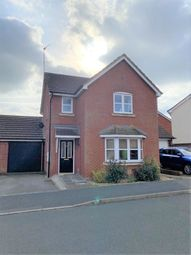 Thumbnail Detached house for sale in Claypitts Boulevard, Chase Meadow Square, Warwick