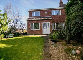 Thumbnail 3 bedroom semi-detached house for sale in Whitehall Lane, Blackrod, Bolton