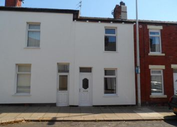 Thumbnail 2 bed terraced house to rent in Anderson Street, Blackpool