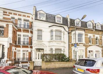 Thumbnail 6 bed property for sale in Norroy Road, London