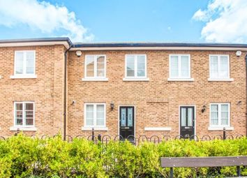 Thumbnail 3 bedroom terraced house for sale in Holters Mill, The Spires, Canterbury, Kent