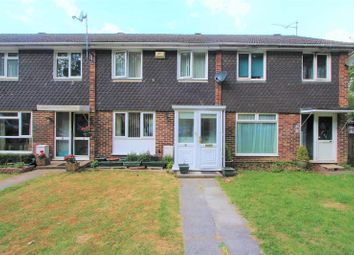 Thumbnail 3 bedroom terraced house for sale in Bronte Way, Southampton