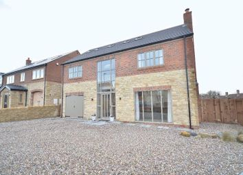Thumbnail 5 bed detached house for sale in Meadow Lane, Murton, Seaham