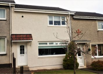 Thumbnail 2 bedroom terraced house for sale in Progress Drive, Airdrie