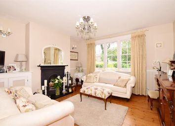 Thumbnail 2 bed semi-detached house for sale in Weavering Street, Weavering, Maidstone, Kent