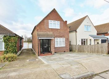 Thumbnail 3 bed detached house for sale in Irons Way, Romford