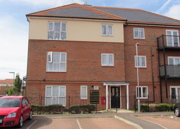 Thumbnail 2 bed flat to rent in Stone Well Rd, Stanwell