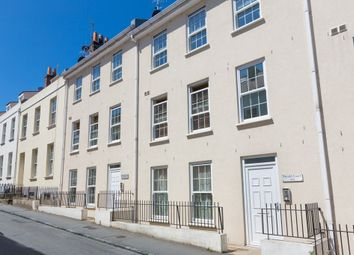 Thumbnail 2 bed flat to rent in 18 Victoria Road, St. Peter Port, Guernsey