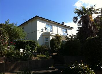 Thumbnail Studio to rent in Old Torwood Road, Torquay