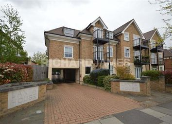 Thumbnail 2 bed flat to rent in Lanta House, Holders Hill Road, London