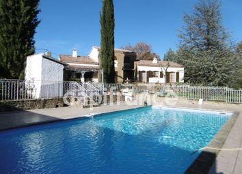 Thumbnail 4 bed property for sale in Provence-Alpes-Côte D'azur, Bouches-Du-Rhône, Aix En Provence