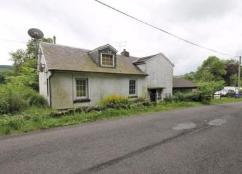 Thumbnail 2 bed cottage for sale in Carronbridge, Denny