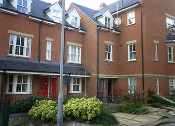 Thumbnail 2 bed flat to rent in Ravensworth Gardens, Cambridge