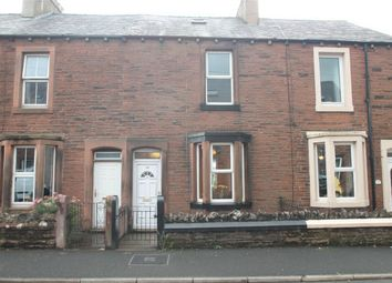 Thumbnail 2 bed terraced house to rent in 23 York Street, Penrith, Cumbria