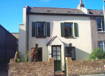 Thumbnail 2 bed cottage to rent in Lion Road, Twickenham