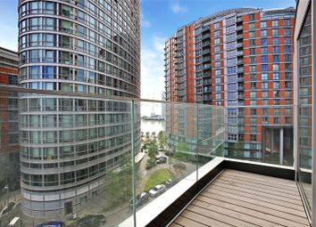 1 bed flat for sale in Charrington Tower, 11 Biscayne Avenue E14