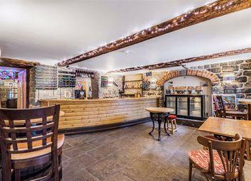Thumbnail Pub/bar for sale in Bar/Restaurant Premises, Lower Ground Floor, Lyme Regis, Dorset