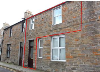 Thumbnail 1 bed flat for sale in Garden Street, Kirkwall