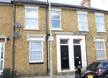 Thumbnail 1 bed maisonette to rent in Birchett Road, Aldershot