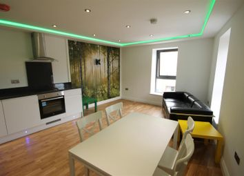 Thumbnail 3 bed flat to rent in Thornton Court, Forth Place, Newcastle Upon Tyne