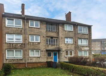 Thumbnail 2 bed flat for sale in Oxgangs Avenue, Oxgangs, Edinburgh
