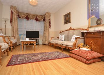 Thumbnail 3 bedroom terraced house for sale in South Esk Road, London