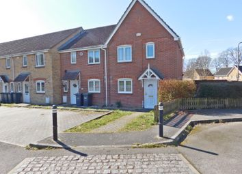 3 bed end terrace house to rent in Hobby Close, Waterlooville PO8