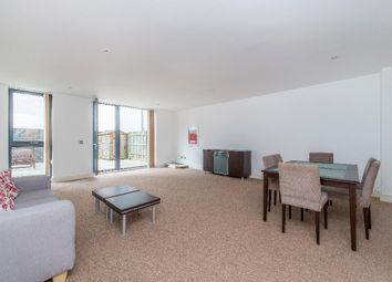 Thumbnail 3 bed flat to rent in City Walk, London Bridge, London