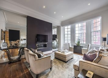 Thumbnail 1 bed flat to rent in Egerton Place, London