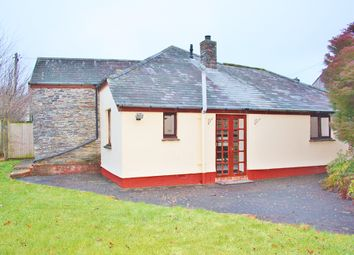 Thumbnail 2 bed barn conversion to rent in Kelly, Near Lifton