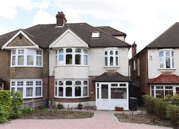 Thumbnail 6 bed semi-detached house for sale in Pollards Hill East, London
