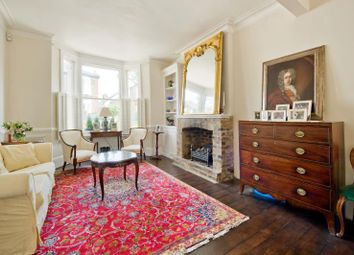 Thumbnail 4 bedroom terraced house for sale in Edna Street, Battersea, London