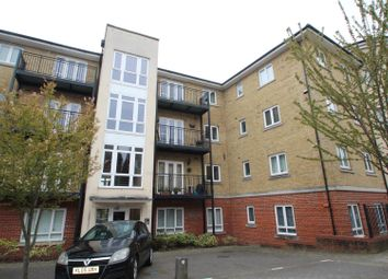 Thumbnail 2 bed flat to rent in Tadros Court, High Wycombe
