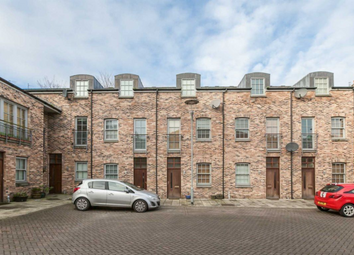 Thumbnail 3 bedroom terraced house to rent in Iona Street Lane, Leith, 8Sx