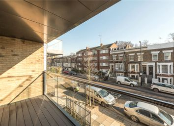 Thumbnail 2 bed flat for sale in Argo House, Kilburn Park Road, London