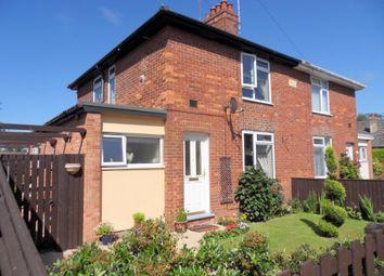 3 bed semi-detached house for sale in Princes Street, Sutton Bridge, Spalding, Lincolnshire PE12
