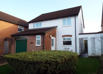 Property Details For 7 Linnet Way Frome BA11 2UY