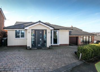Thumbnail 3 bed detached house for sale in Horseshoe Lane, Bromley Cross, Bolton