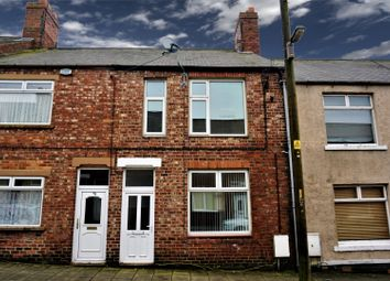 Thumbnail 3 bed terraced house for sale in Arthur Street, Ferryhill