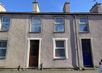 Thumbnail 2 bed terraced house for sale in Vulcan Street, Holyhead