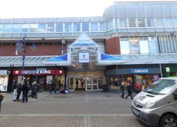 Thumbnail Retail premises to let in Thamesgate Shopping Centre, Gravesend, Kent