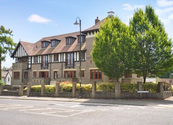 Thumbnail 2 bed flat for sale in Lewes Road, East Grinstead