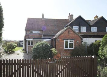 Thumbnail 3 bed semi-detached house for sale in Lower Strode Road, Clevedon